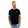 City Circle Embroidered Heavyweight Tee