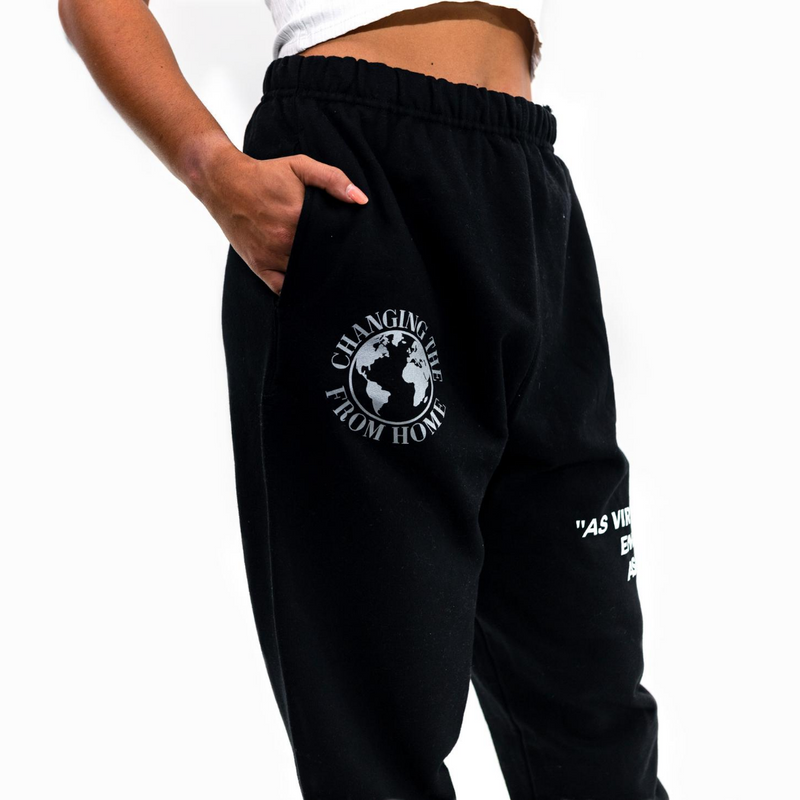 Change The World Champion Reverse Weave® Sweatpants