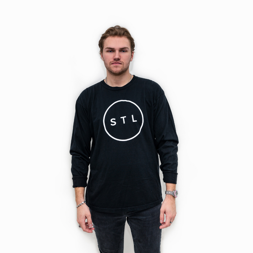 City Circle Long Sleeve