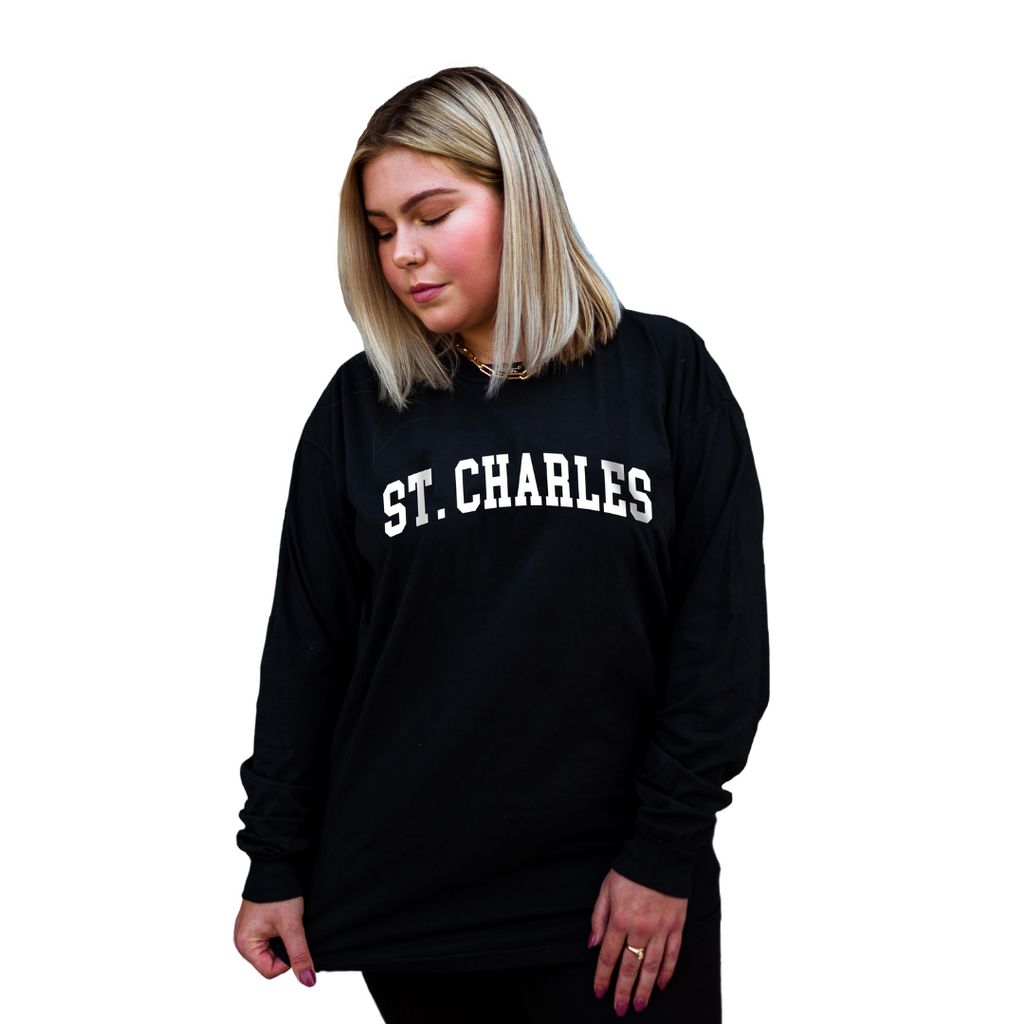 St Charles Long Sleeve