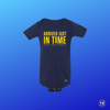 Just in Time Onesie ©️