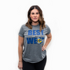 Best in the West Conference Champs Tee