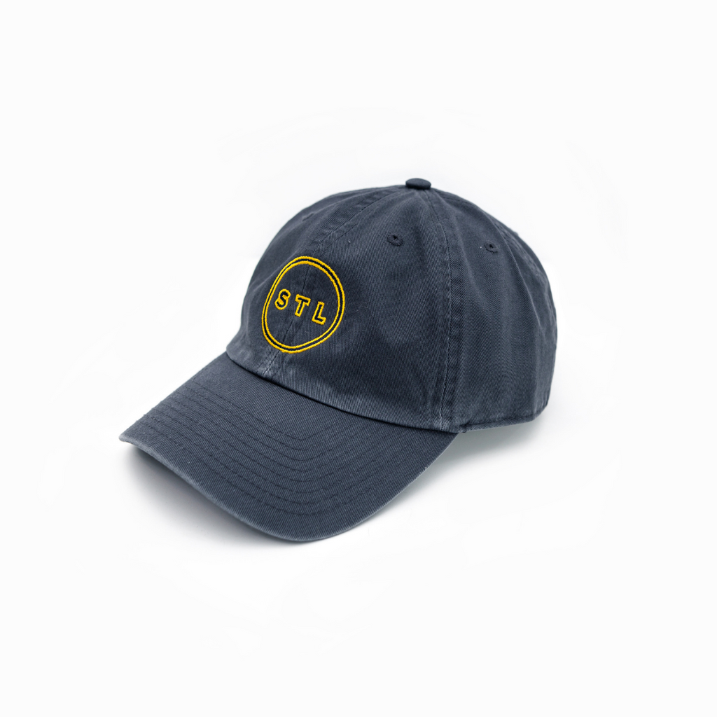 Hockey City Circle Dad Cap