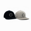Tie Dye City Circle Dad Cap