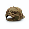 Multicam City Circle Dad Cap