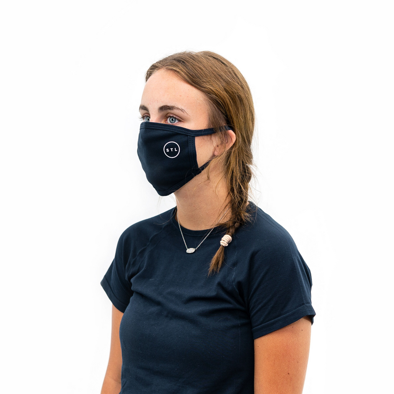 Youth 3-Ply Face Mask