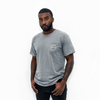 City Circle Pocket Tee