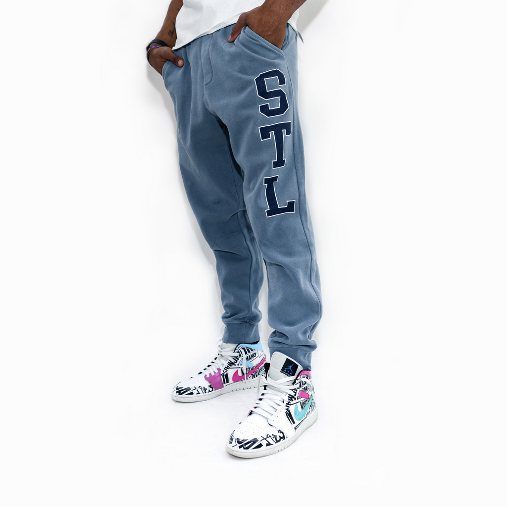 ICY STL Collegiate Sweatpants