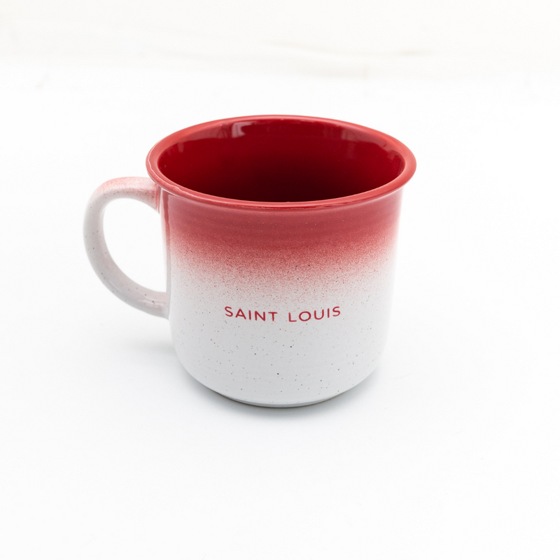 Baseball Edition Speckled Mug