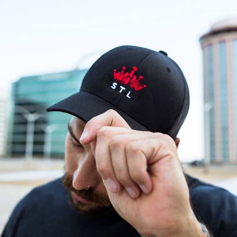Bud Select Trucker Hat