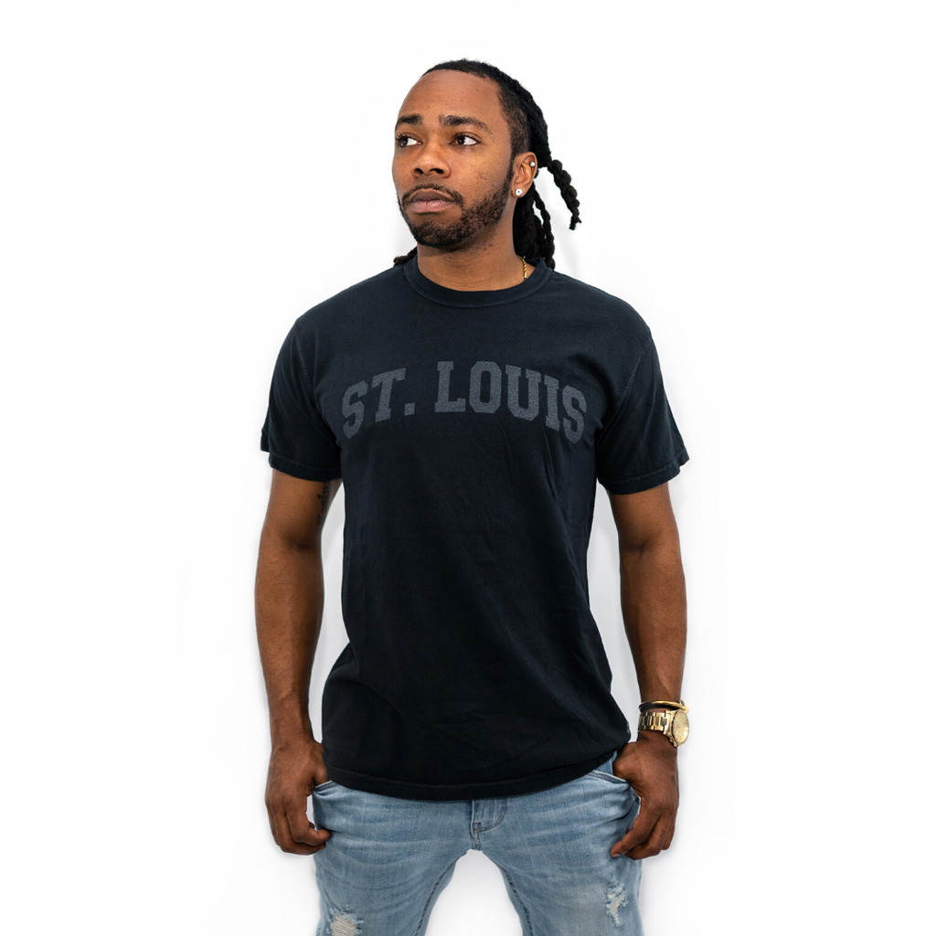 St. Louis Collegiate Tee