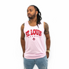 Bud Select Baseball Tee