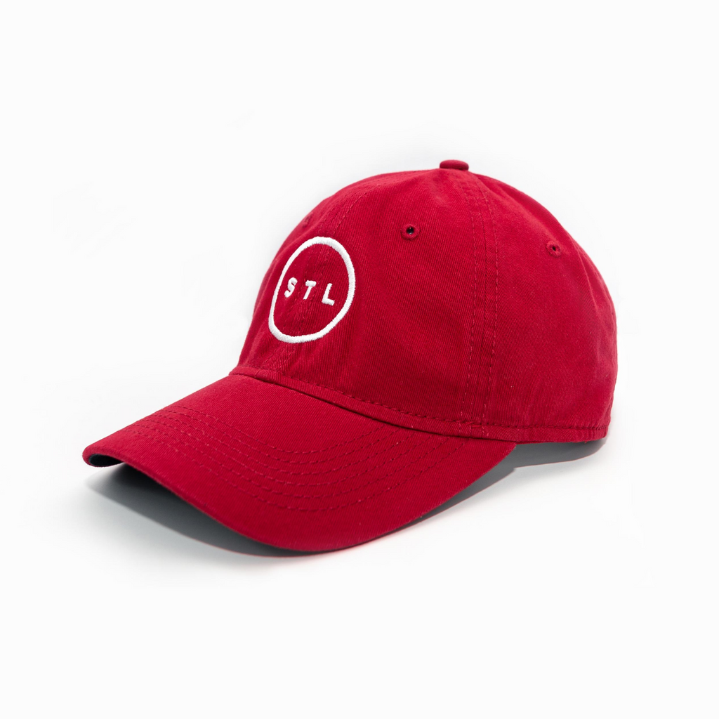 City Circle Dad Cap