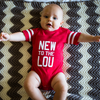 Pride Heart STL Toddler Tee
