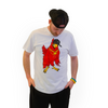 Let's Go Blues (LGB) Flag Tee