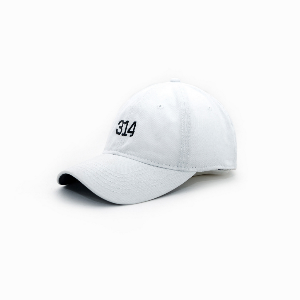 314 - Dad Cap (5 Colors)