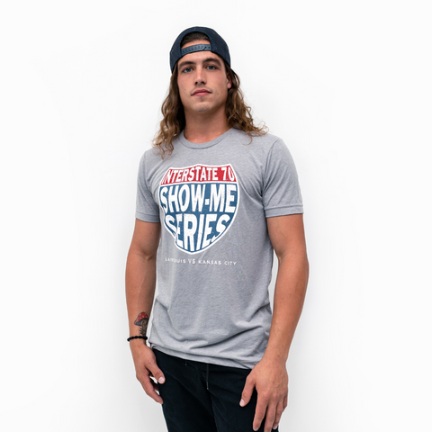 Lion's Choice Born and Raised Tee