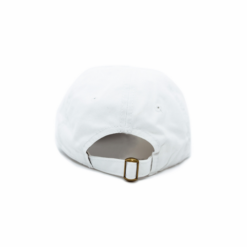 White City Circle Dad Cap