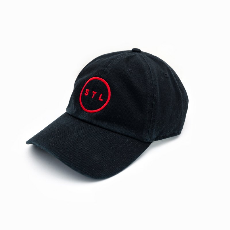 City Circle Baseball Edition Dad Cap