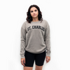 Embroidered City Circle Champion® Reverse Weave Crewneck
