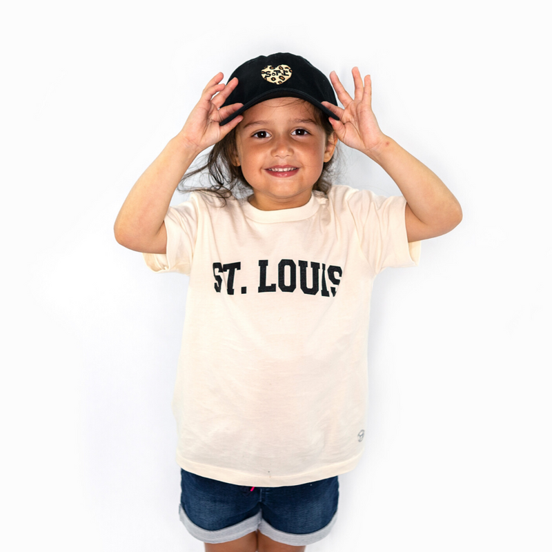 Toddler Collegiate Tee