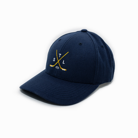 St. Louis Flag - Dad Cap
