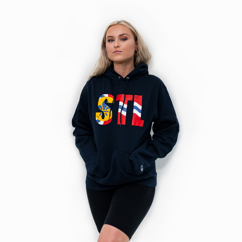 Soccer City Circle Champion®️ Crewneck