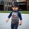 Toddler Baseball 3/4 Tee