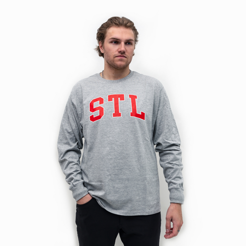 STL Collegiate Champion® Long Sleeve