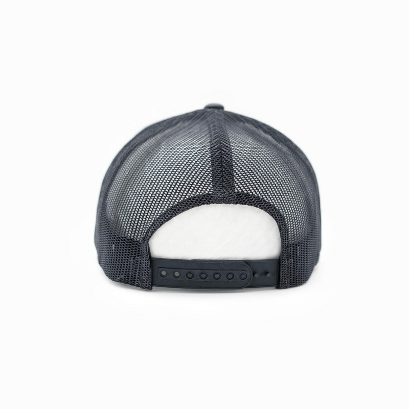 Inscribed Trucker Hat