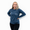City Circle Pocket Long Sleeve