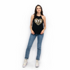 Leopard Heart STL High Neck Tank