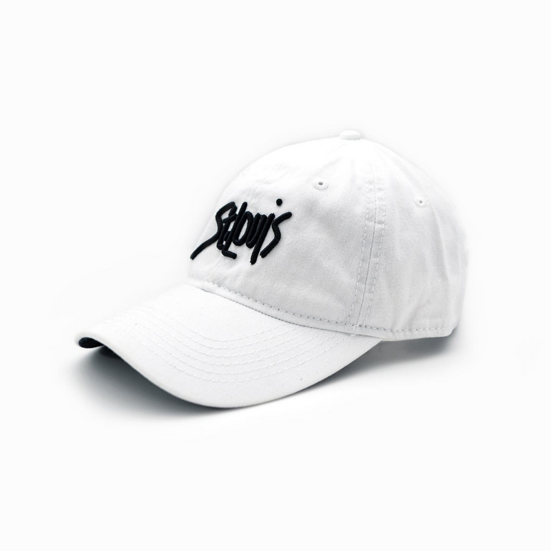 Inscribed Dad Cap