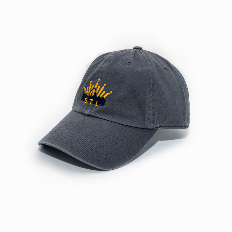 Bud Select Hockey Dad Cap