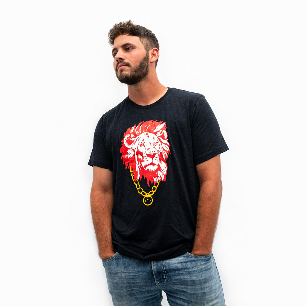 Lion's Choice King's Choice Tee