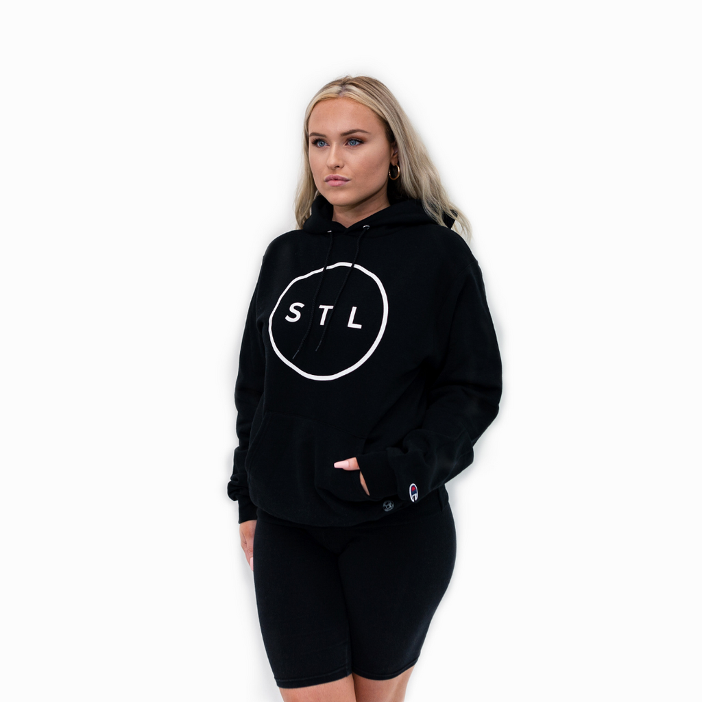 City Circle Champion® Hoodie