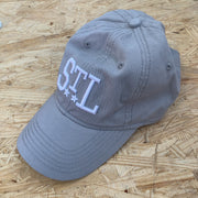 STL Stars - Dad cap (4 COLORS AVAILABLE)