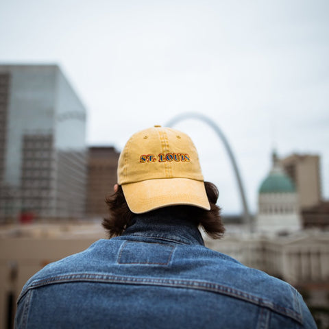 City Circle Dad Hat