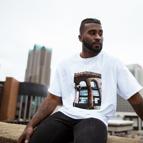 City Circle Hockey Champion® Tee