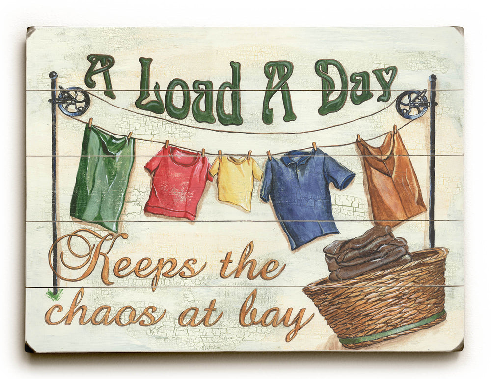 A Load A Day  by  Debbie Dewitt