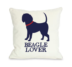 Beagle Lover by OneBellaCasa Affordable Home D_cor