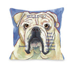 Bulldog 2 by OneBellaCasa Affordable Home D_cor