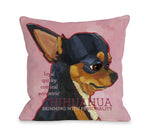 Chihuahua 2 by OneBellaCasa Affordable Home D_cor