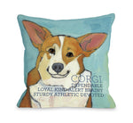 Corgi 2 by OneBellaCasa Affordable Home D_cor