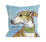Greyhound 1 by OneBellaCasa Affordable Home D_cor
