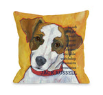 Jack Russell 2 by OneBellaCasa Affordable Home D_cor