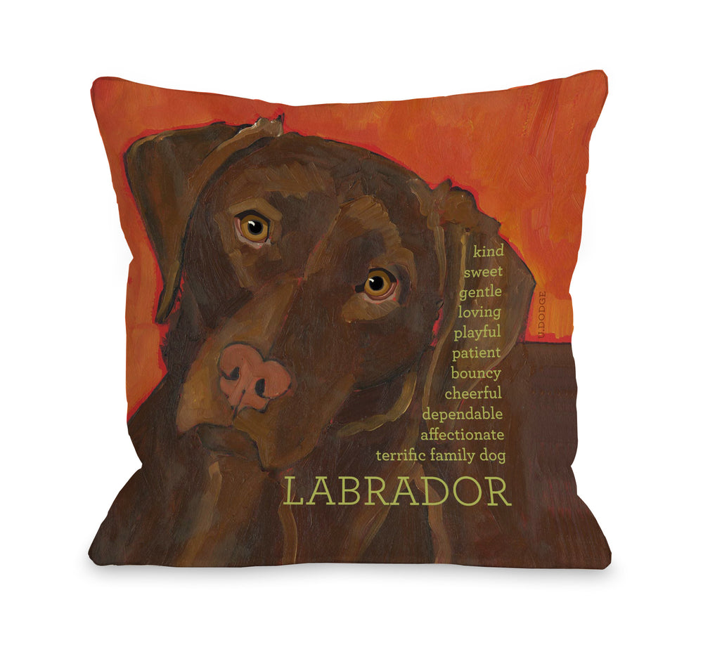 Labrador 2 by OneBellaCasa Affordable Home D_cor
