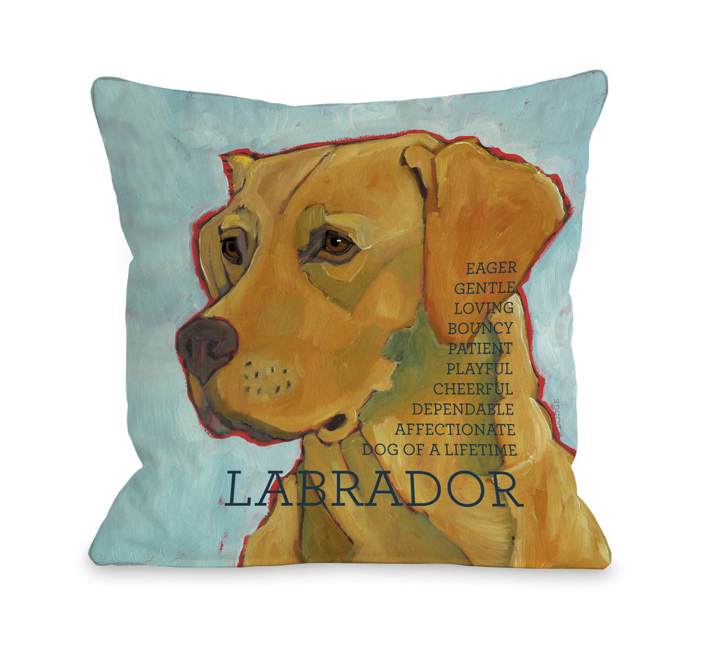 Labrador 3 by OneBellaCasa Affordable Home D_cor