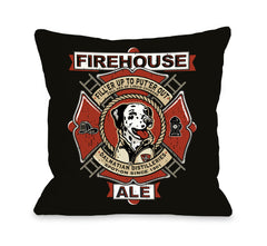 Firehouse Aleby OneBellaCasa Affordable Home D_cor