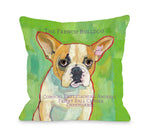 French Bulldog 1by OneBellaCasa Affordable Home D_cor
